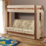 Размеры такой мебели стандартны типоразмеру матрацев и простым диванам раскладного типа